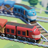 Download Train Conductor World 19.0 APK MOD (Unlimited Everything)