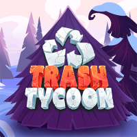 Download Trash Tycoon: idle clicker 0.0.13 APK MOD (Unlimited Everything)