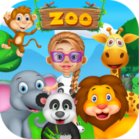 Download Trip To Zoo : Animal Zoo Game 1.0.16 APK MOD (Unlimited Everything)