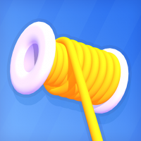 Download Twist spool 1.4.4 APK MOD (Unlimited Everything)