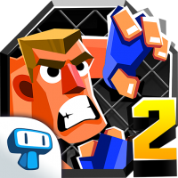 UFB Ultra MMA 2 Player Fighting & Wrestling Games  1.1.20 APK MOD (Unlimited Everything)
