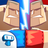 Download UFB: Ultra MMA 2 Player Fighting & Wrestling Games 1.1.16 APK MOD (Unlimited Everything)
