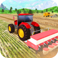 Download US Agriculture Farming 3D Simulator 1.0 APK MOD (Unlimited Everything)