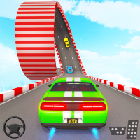 Ultimate Car Stunts Car Games 2.2 APK MOD (Unlimited Everything)
