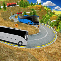 Download Ultimate Coach Bus Simulator 2019: Mountain Drive 1.3.8 APK MOD (Unlimited Everything)