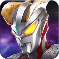 Ultraman: Legend of Heroes  1.2.4 APK MOD (Unlimited Everything)