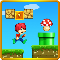 Download Victo's World – jungle adventure – super world 1.8.4 APK MOD (Unlimited Everything)