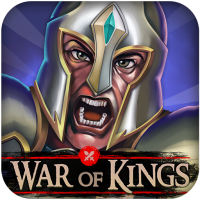 War of Kings Strategy war game  81 APK MOD (Unlimited Everything)
