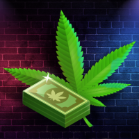 Download Weed Factory Idle 2.2 APK PRO (Unlimited Everything)