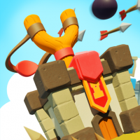 Wild Castle TD: Grow Empire Tower Defense  1.2.4 APK MOD (Unlimited Everything)