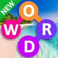 Word Beach: Fun Relaxing Word Search Puzzle Games  2.01.20 APK MOD (Unlimited Everything)