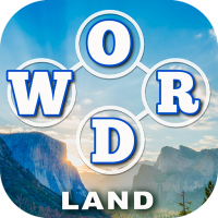 Word Land – Crosswords  2.0.14 APK MOD (Unlimited Everything)