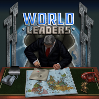 World Leaders Online: Turn-Based Strategy MMO Game  WL_1.5.2 APK MOD (Unlimited Everything)
