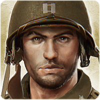 World at War WW2 Strategy MMO  World at War WW2 Strategy MMO APK MOD (Unlimited Everything)