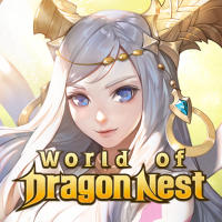 Download World of Dragon Nest – Funtap 2.0.0 APK PRO (Unlimited Everything)