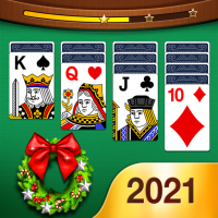 Download World of Solitaire: Klondike 5.6.5 APK MOD (Unlimited Everything)