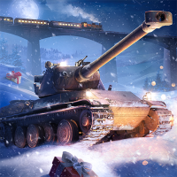 World of Tanks Blitz PVP MMO 3D tank game for free  8.1.0.651 APK MOD (Unlimited Everything)