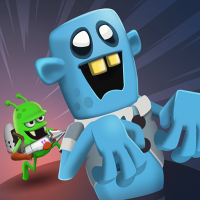Download Zombie Catchers 🧟 Hunt the Dead 1.30.7 APK PRO (Unlimited Everything)