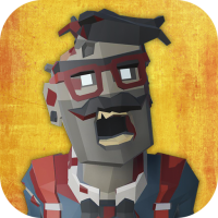 Download Zombie War 1.2.7 APK PRO (Unlimited Everything)