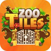 Download Zoo Tiles:Animal Park Planner 1.49.5035 APK PRO (Unlimited Everything)