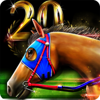 iHorse: The Horse Racing Arcade Game  1.51 APK MOD (Unlimited Everything)