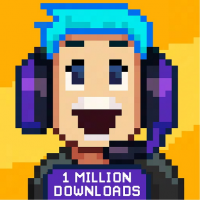 Download xStreamer – Livestream Simulator Clicker Game 1.0.12 APK PRO (Unlimited Everything)