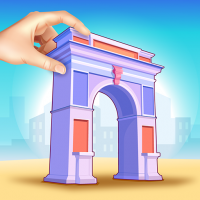 Download Build N Chill: Pocket Building Puzzle 5.1 APK MOD (Unlimited Everything)