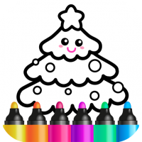 Download Drawing for Kids Learning Games for Toddlers age 3  APK PRO (Unlimited Everything)
