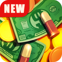 Download Idle Tycoon: Wild West Clicker Game – Tap for Cash 1.15.2 APK PRO (Unlimited Everything)