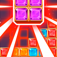 Download Jewel Block– Crazy Move 1.0.3 APK MOD (Unlimited Everything)