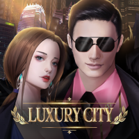 Download Luxury City 1.1.1 APK MOD (Unlimited Everything)