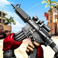 Real Commando Secret Mission – FPS Shooting Games 1.29 APK MOD (Unlimited Everything)