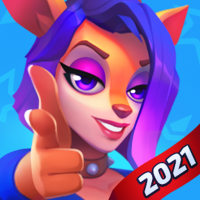 Download Rumble Blast – 3 in a row games & puzzle adventure 1.6.1 APK MOD (Unlimited Everything)