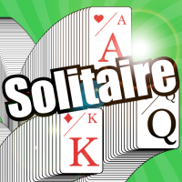 Solitaire Free classic Klondike game  2.1.2 APK MOD (Unlimited Everything)