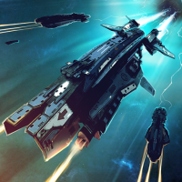 Download AQ First Contact 1.5.516 APK PRO (Unlimited Everything)