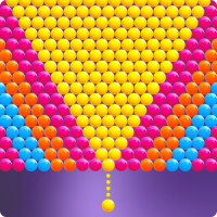 Action Bubble Game  2.7 APK MOD (Unlimited Everything)