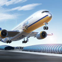 Download Airline Commander – A real flight experience 1.3.9 APK MOD (Unlimited Everything)