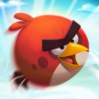 Angry Birds 2  2.55.3 APK MOD (Unlimited Everything)
