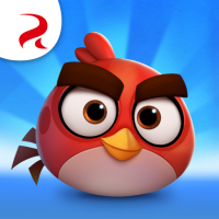 Angry Birds Journey  1.8.0 APK MOD (Unlimited Everything)