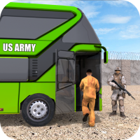 Download Army Bus Driver – US Military Coach Simulator 3D 0.1 APK PRO (Unlimited Everything)