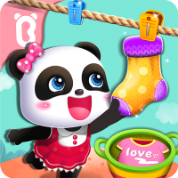 Download Baby Panda Gets Organized 8.52.00.00 APK MOD (Unlimited Everything)