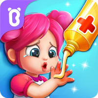 Download Baby Panda's First Aid Tips 8.52.00.00 APK PRO (Unlimited Everything)