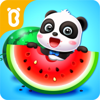 Download Baby Panda's Fruit Farm – Apple Family 8.52.00.00 APK MOD (Unlimited Everything)