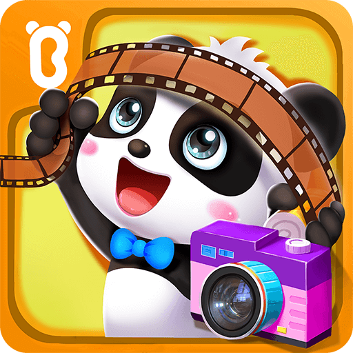 Download Baby Panda's Photo Studio 8.52.00.02 APK MOD (Unlimited Everything)