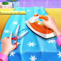 Download 📏🎀Baby Tailor – Clothes Maker 7.2.5038 APK MOD (Unlimited Everything)