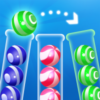 Download Ball Match Puzzle:Color Sort Bubbles 1.1.7 APK MOD (Unlimited Everything)