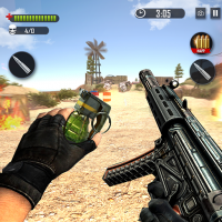 FPS Commando Hunting – Free Shooting Games  2.1.7 APK MOD (Unlimited Everything)