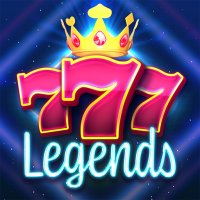 Best Casino Legends 777 Free Vegas Slots Game  1.96.07 APK MOD (Unlimited Everything)