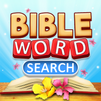 Download Bible Word Search Puzzle Game: Find Words For Free 1.2 APK PRO (Unlimited Everything)