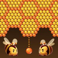Download Bubble Bee Pop – Colorful Bubble Shooter Games 1.3.6 APK PRO (Unlimited Everything)